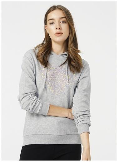 Fashion Friends Sweatshirt Gri